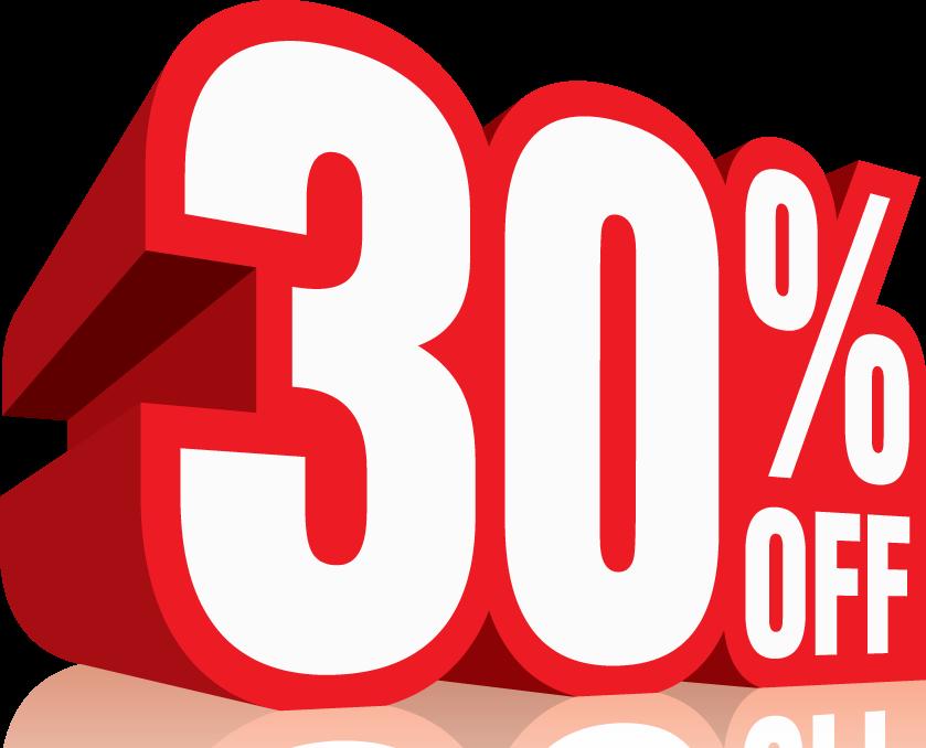 Visoms paslaugoms nuolaidos iki 30% !