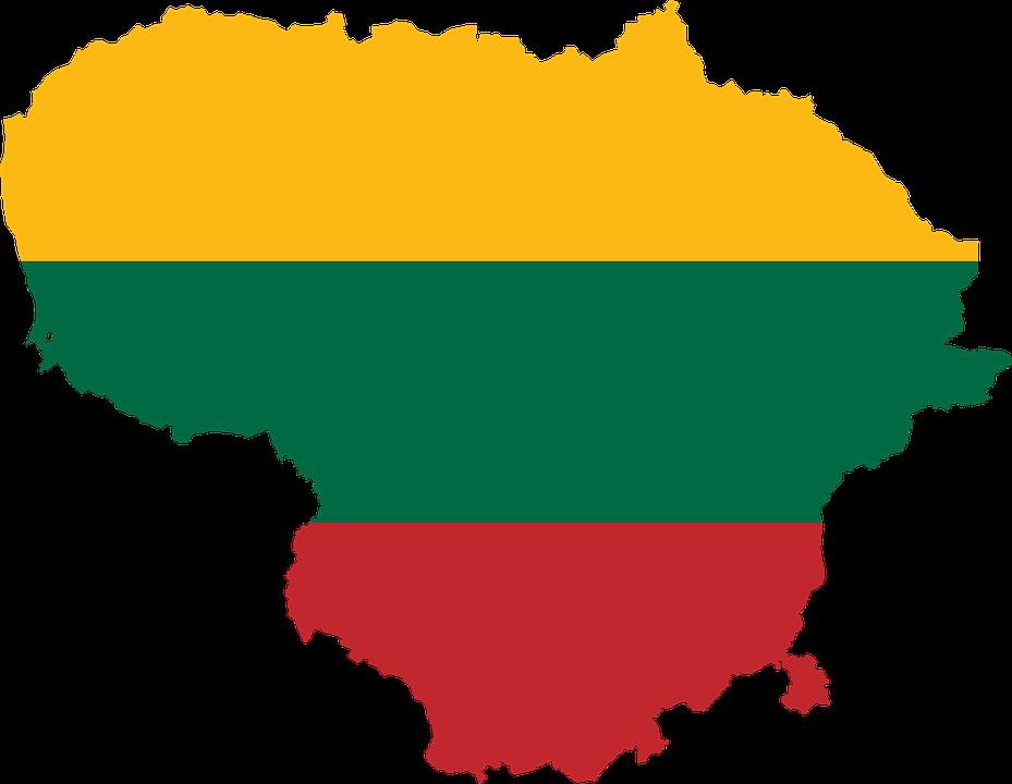 Įmonių registravimas Lietuvoje
