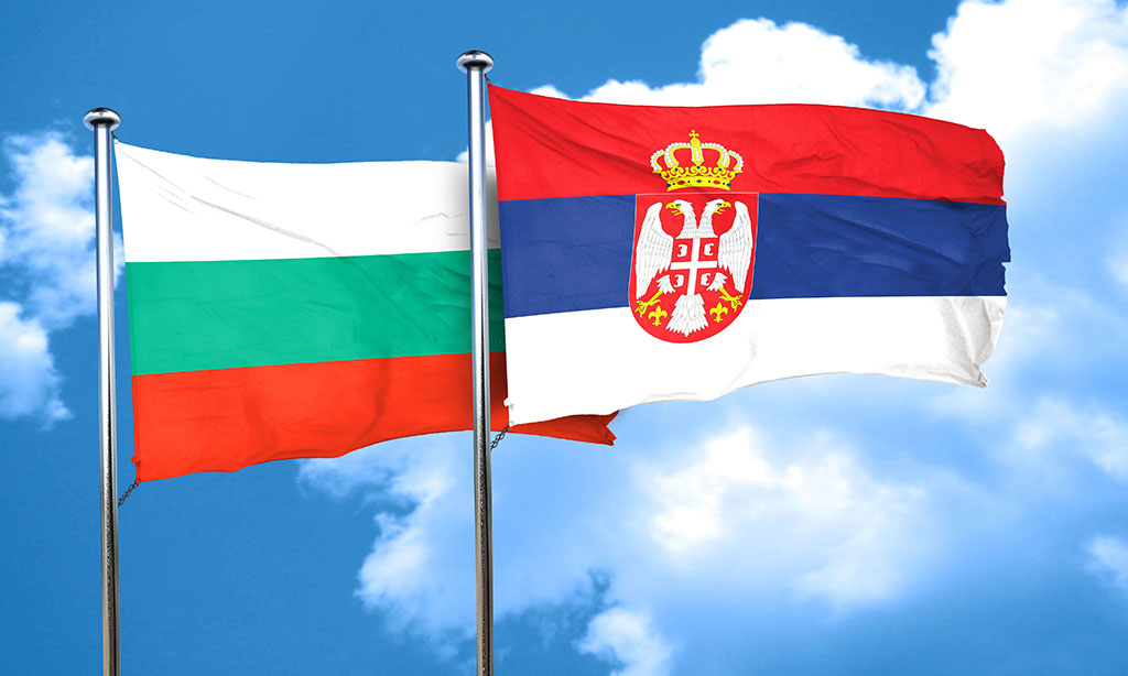 Atidaromos sąskaitos Serbijoje ir Bulgarijoje