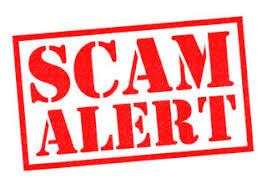 Scam schemes